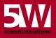 5W Communications